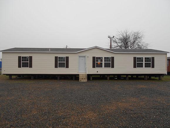 5 Bedroom 2 Bath 28 X 72 Clayton Marshall Mobile Homes